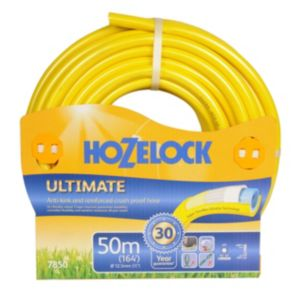 View Hozelock Ultimate Hose (L)50m details