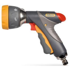 Hozelock Grey Metal Multispray Gun