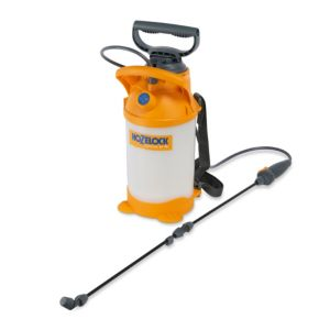Hozelock Hand Pump Sprayer 5L