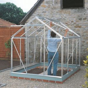 View Greenhouse Assembly details