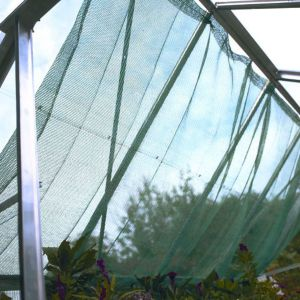 Image of Halls Durable Greenhouse shading
