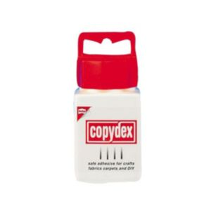 View Copydex Repositional Glue  125 ml details