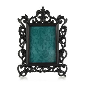 View Black Picture Frame 4X6