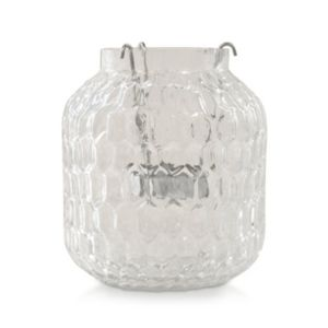 View Ridged Tealight Candle Holder details