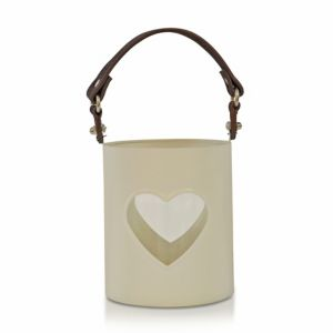 View Heart Tealight Candle Holder details