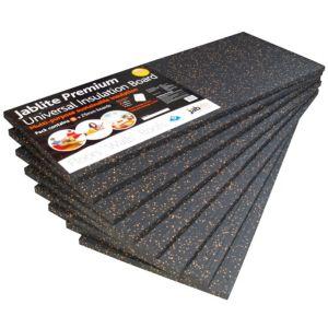 Image of Jablite Premium Insulation Board 1200mm 450mm 25mm
