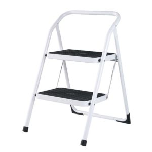 View Abru 2-Tread Step Stool, (H)0.83M details