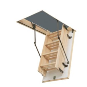 View Abru 3 Section Folding Loft Access Kit, 2.8M details