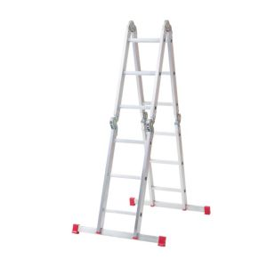 View Werner Aluminium 12-Way Combination Ladder, (H)4.03M details