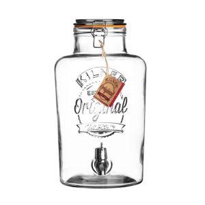 Kilner Clear Drink Dispenser