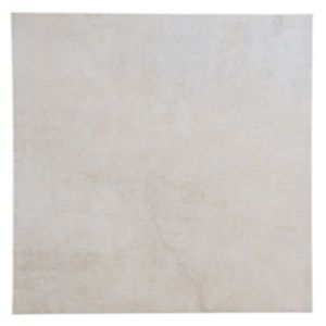 View Metallic Cream Porcelain Wall & Floor Tile, Pack of 16, (L)300mm (W)300mm details