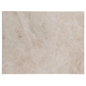 View Illusion Cappuccino Marble Effect Ceramic Wall & Floor Tile, Pack of 10, (L)360mm (W)275mm details