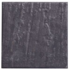 View Charcoal Hotrock Ceramic Wall Tile, Pack of 25, (L)100mm (W)100mm details