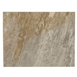 View Illusion Stone Effect Ceramic Wall & Floor Tile, Pack of 10, (L)360mm (W)275mm details