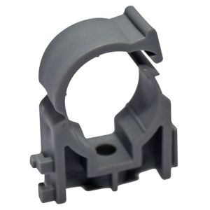 Image of Polyplumb Pipe clip (Dia)22mm0