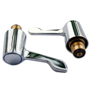 View Robimatic Brass Tap Top (Dia)37mm,1/2