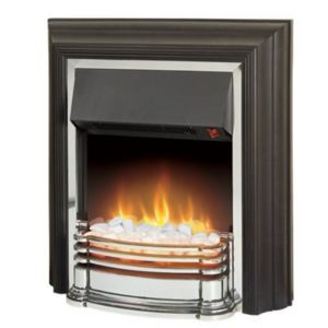 View Dimplex Detroit Freestanding Electric Fire details