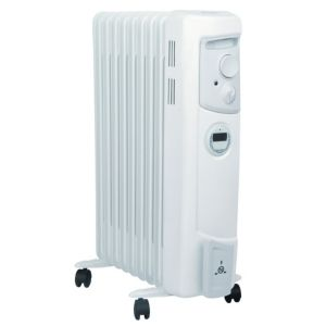 View Dimplex Oil Filled Radiator with Timer details