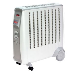 View Dimplex CDE2TI Oil-Free Radiator details
