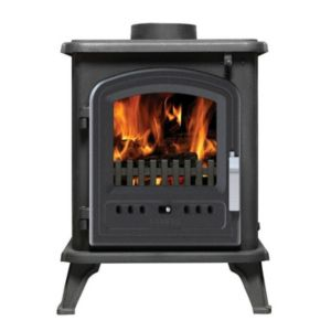 View Stoves Cheadle Solid Fuel Stove, 5 kW details
