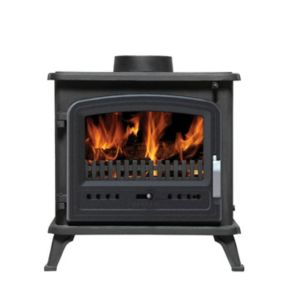 View Stoves Cheadle Solid Fuel Stove, 8 kW details