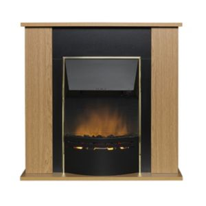 View Dimplex Optisuite2Go Electric Fireplace details