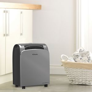 View Dehumidifiers details