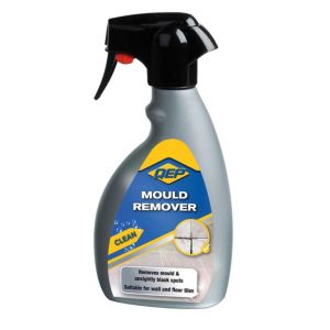 Image of QEP Mould remover 500 ml