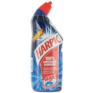 Image of Harpic Limescale Remover Bottle 750 ml