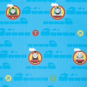 View Thomas The Tank Engine Wallpaper details