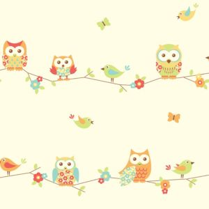 View Owl Wallpaper details