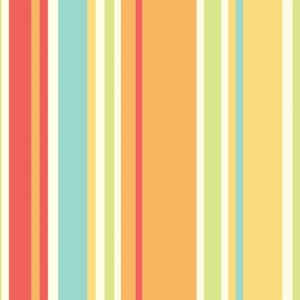Image of Fun4Walls Striped Wallpaper