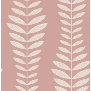 Image of Fine décor Hampten Blush Floral Wallpaper