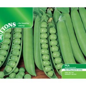 View Pea & Bean Seeds details