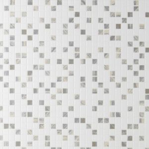 View Contour Aurora White Wallpaper details