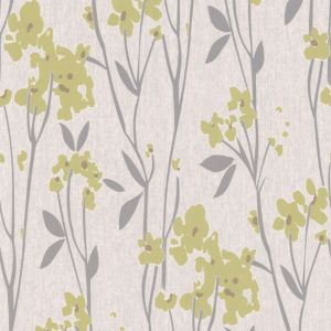 View Empathy Floral Cream & Pearl Wallpaper details