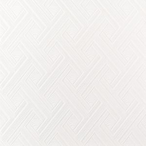 View Diagonal Fan White Wallpaper details