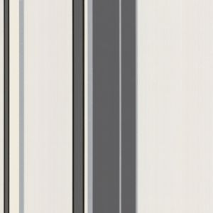View Gradient Striped Grey Wallpaper details