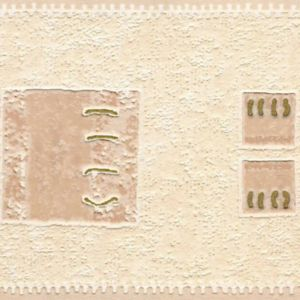 View Graham & Brown Morocco Beige Border details