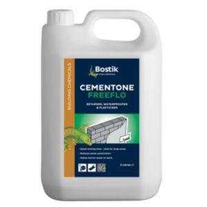 Bostik Cementone Freeflo 5L