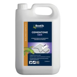 View Bostik Cementone Sbr Waterproofer 5L details