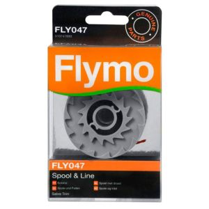 View Flymo Spool & Line to Fit Flymo Models details