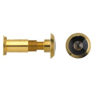 View Yale Brass Effect 180° Door Viewer details