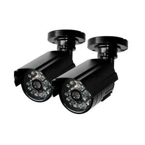 Image of Home Essentials Dummy camera Pack of 2