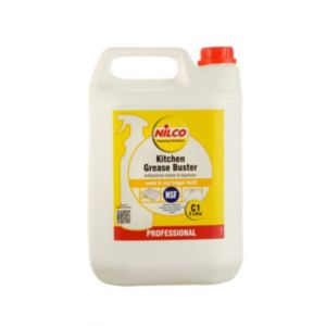 Image of Nilco Professional Kitchen Cleaner 5 L