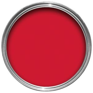View Hammerite Gloss Red Hammered Effect Garage Door Paint 750ml details
