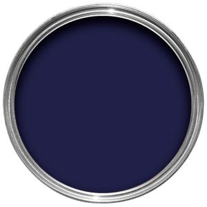 View Hammerite Oxford Blue Hammered Effect Garage Door Paint 750ml details