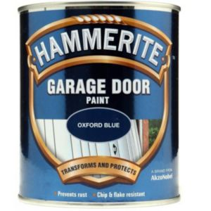 View Garage Door & Floor Paint details