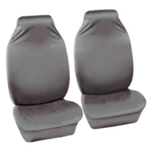 View Sakura Grey Universal Fit Front Seat Protector details