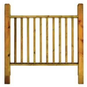 View Decking Railing Kits details